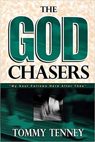 God Chasers - Tommy Tenney