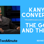 The Good and Bad of Kanye's Conversion