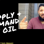 The Supply and Demand of Oil