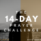 14-Day Prayer Challenge